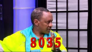 Seifu On EBS Interview with 'Tebita Ambulance' owner Kiberte Abebe