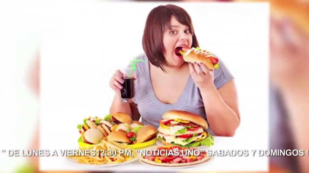 ¿Qué es la obesidad y cómo identificarla? - YouTube