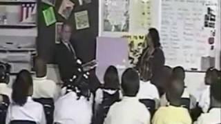 The Bush 9-11 Classroom Ritual, The