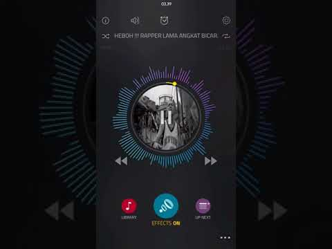 Boom: Music Player & Equalizer Unlock Megical Effects Pack