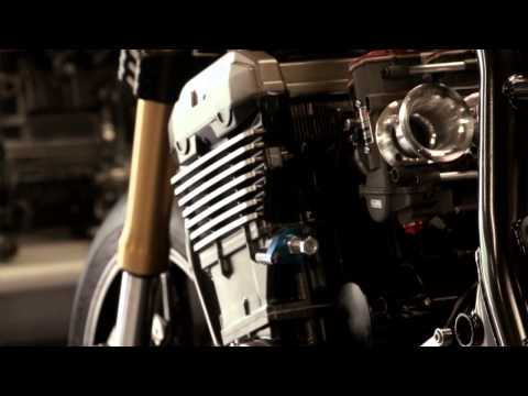 """SBK Factory """"The Bike""""- Episode 1 Taking Performance to New Heights"""