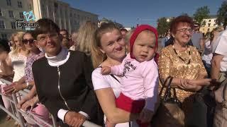2019-09-07 г. Брест. Итоги недели. Новости на Буг-ТВ. #бугтв
