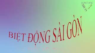 1 Biệt động Sài Gòn