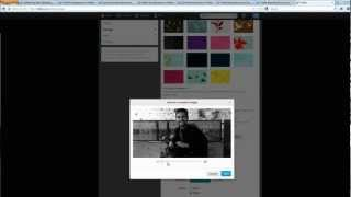 """How to Unite Your Avatar and Header Image """"New Twitter"""" Thumbnail"""
