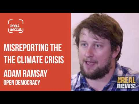 Misreporting the Climate