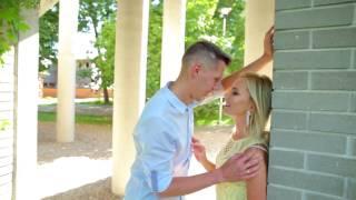 Elwira i Kamil Zwiastun / Teledysk Ślubny /  Ślub / Wesele / Polish Wedding 2016