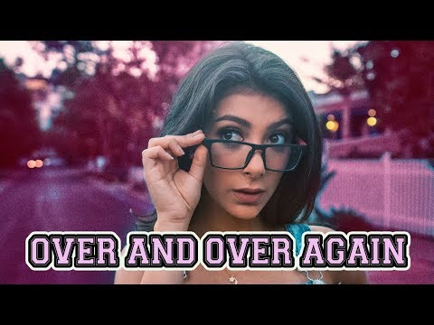 Giselle Torres - OVER AND OVER AGAIN  (Official Music Video)