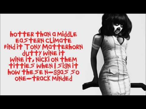 nicki-minaj---monster-verse-lyrics-video