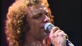 Foreigner - Live in Dortmund Germany 1981 (German TV Broadcast)