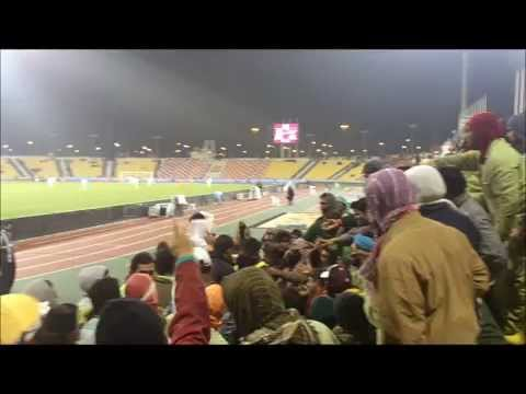 Nepalese social worker at Football study Kike Out Full HD Video  Doha Qatar