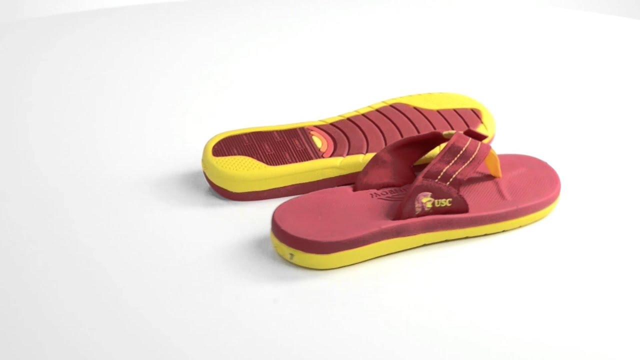 2dc09187525 Rainbow Sandals College Sandals - Flip-Flops