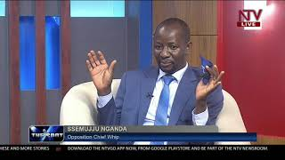 What is going on with the state of security in Uganda? | ON THE SPOT
