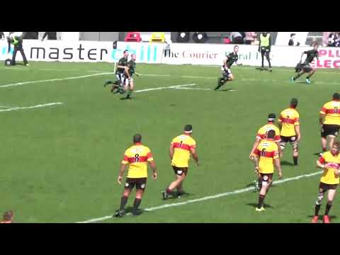 South Canterbury vs Thames Valley 13102018