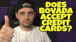 Does Bovada Accept Credit Cards? What ones?
