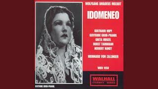Idomeneo: Act 2 - Idol Moi, Se Ritroso Altro Amante