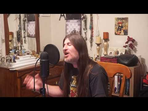 """ Revelations "" ( Iron Maiden cover )"