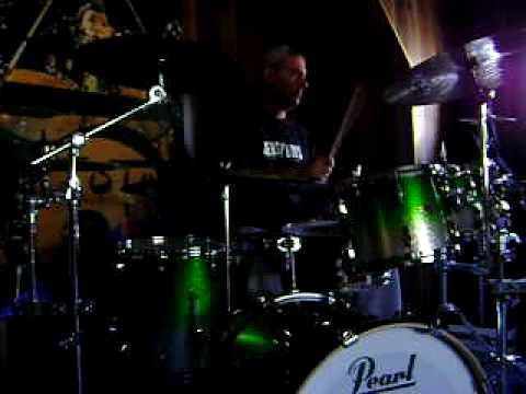"""drummin@home Jethro Tull :""""Pine Martin's Jigg"""""""