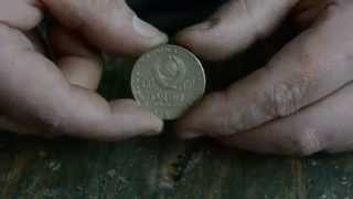Hobo nickel