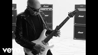 Joe Satriani - Nineteen Eighty (Official Video - Extended Version)