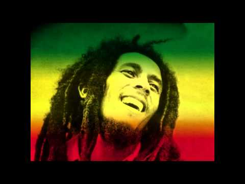 Bob Marley - Brand New Second Hand