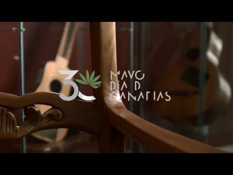 Día de Canarias - 30 Mayo 2017