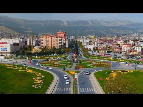 KAHRAMANMARAŞ TANITIM FİLMİ 12 EKİM 2018