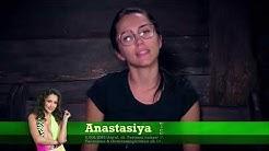 Dschungelcamp 2020 | Anastasiya Avilova gesteht Danni Büchner gegenüber Fehler ein