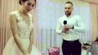 Владислав Мицкевич сделал предложение Элине Павленко