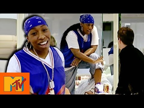 Missy Elliot Almost Destroys A Jewellery Shop  | Punk'd Mp3