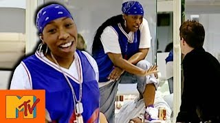 Missy Elliot Almost Destroys A Jewellery Shop  | Punk'd