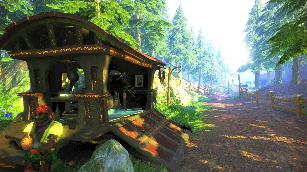 [4K] 🏰 Fable II \ Xbox One X Enhanced 4K 2160p UHD Gameplay