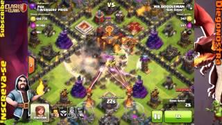 Clash of Clans - Trolando nubs - Player Feh