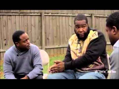 Dr Umar Johnson