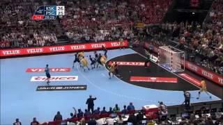 Manuel Štrlek best of handball