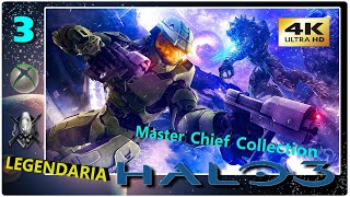 Vídeo Halo: The Master Chief Collection