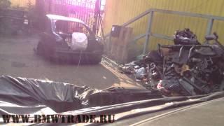 Видео прикол,взрыв подушки