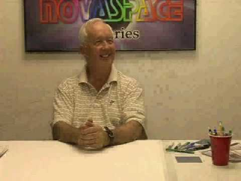 Jim McDivitt talks about 'Sonny' Worden