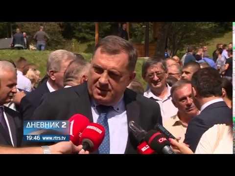 Dodik: Srpska osniva svoju agenciju ako se ne riješi pitanje rada OBA BiH