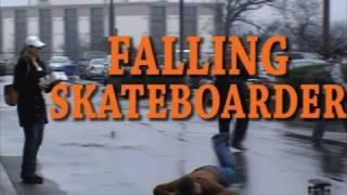 Public Pranks: The Falling Skateboarder