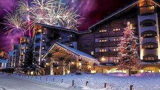 Bulgaria Skiing - Kempinski Hotel Grand Arena, Bansko, Bulgaria