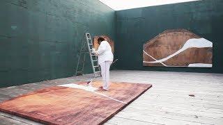 Julian Schnabel – A Private Portrait (2017) Trailer, deutsch