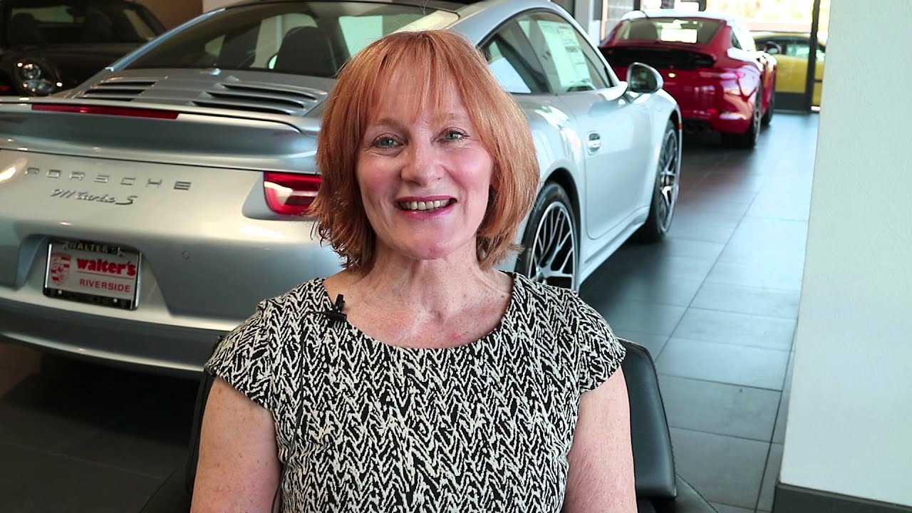 walter s porsche of riverside customer review youtube