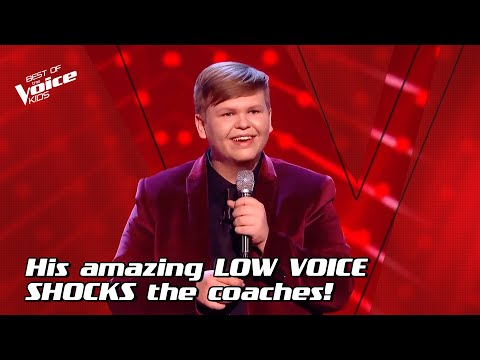 Jacob Sings 'Puttin On The Ritz' By Fred Astaire | The Voice Stage #18