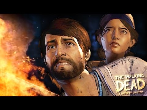 YOU HAVE GOT TO BE KIDDING ME.. || The Walking Dead Season 3 Episode 4 (ENDING)