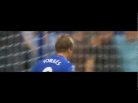 Fernando Torres vs Newcastle (Home) 12-13 HD 720p