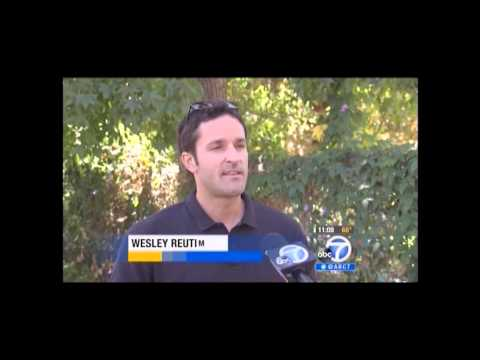 Bicycle Safety Law ~ Los Angeles~ Wesley Reutimann