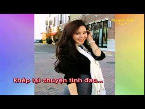 Karaoke Khép lại chuyện tình song ca với Tinhca _vietnam
