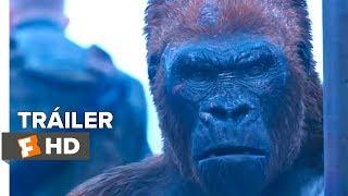 El Planeta de los Simios: La Guerra Tráiler #4 Subtitulado (2017)   Fandango Latam