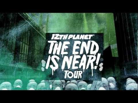 12th Planet: The End Is Near Tour Mini Doc