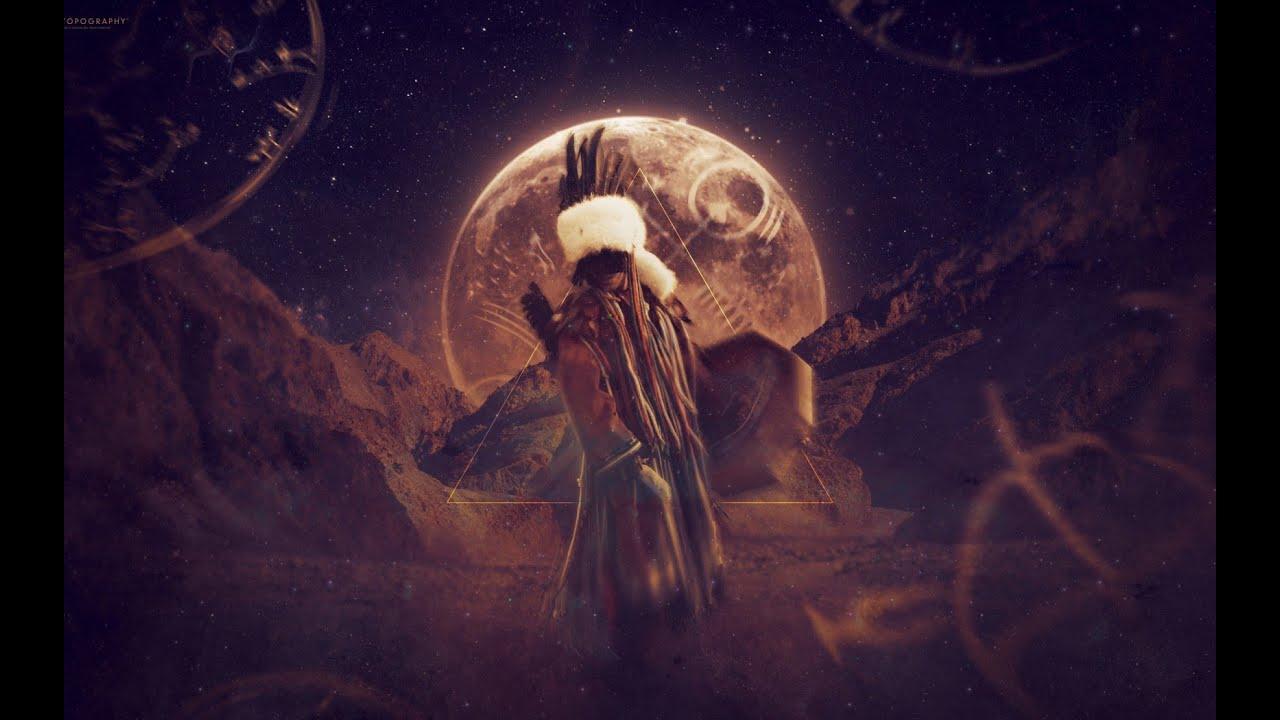 Native american prophecy youtube - Meditation art wallpaper ...